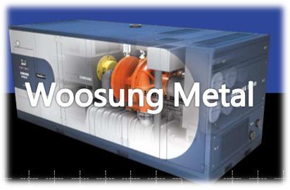 Woosung Metal