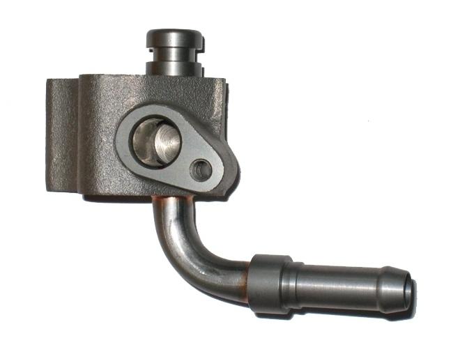 Fuel High Pressure Hose Image