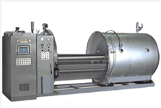 Package & Special Dyeing Machine Image
