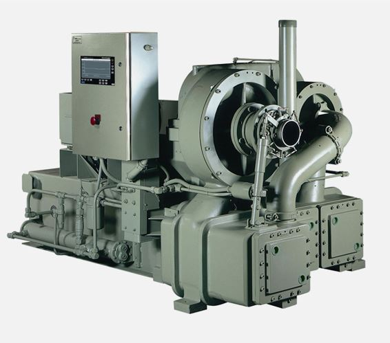 Air compression system(400~800hp) Image