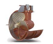 Vessel Components Image