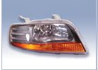 HEAD LAMP / REAR COMBI LAMP Image