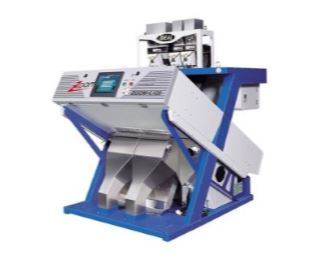 CCD Color Sorter-ZOOM C Series Image
