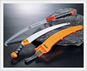 Curved Saw - JR 2970C Series Image