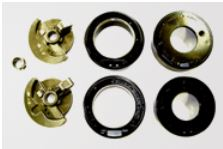 Air Conditioner Parts(F/core, Bush, Rotor) Image