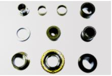 Sleeve Bearing Image