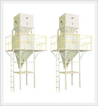 Hopper Scale IDH-100MW Image