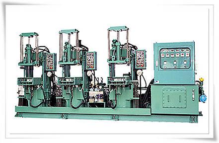 Automatic Hydraulic Rubber Molding Press for Oil Sea... Image