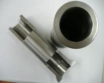 PIPE - NUT Image