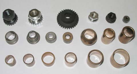 Automotive Parts,Electrical and electronic Parts Image